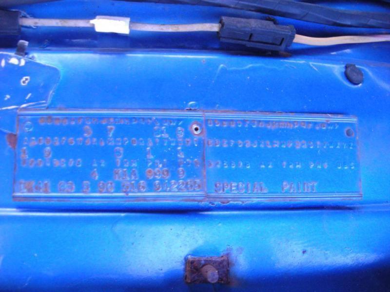 Paypal 1800 Number >> For Sale - 1968 Dodge Polara Nevada State Highway Patrol ...