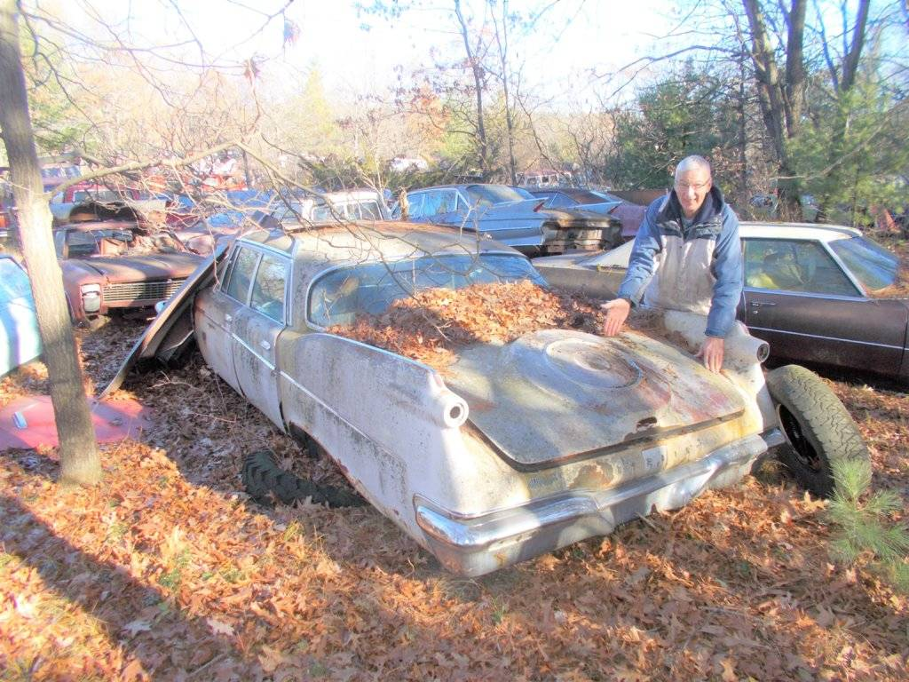 For Sale Mopar Salvage Yard Missouri Page 2 For C