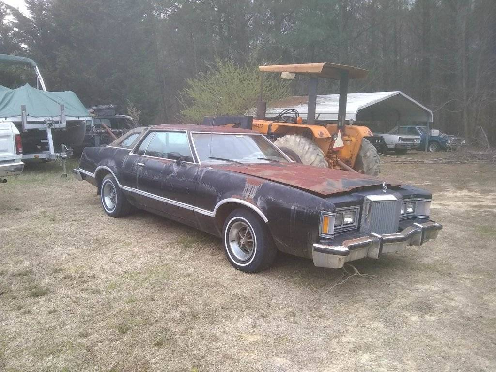 For Sale - 78 Cougar parts cheap | For C Bodies Only Classic