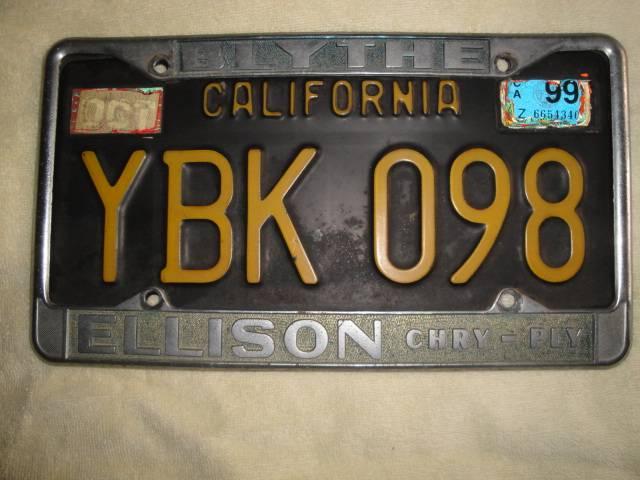Fury Org CA Plate.JPG