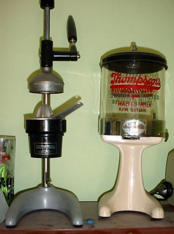 hamilton juicer and malt dispenser.JPG