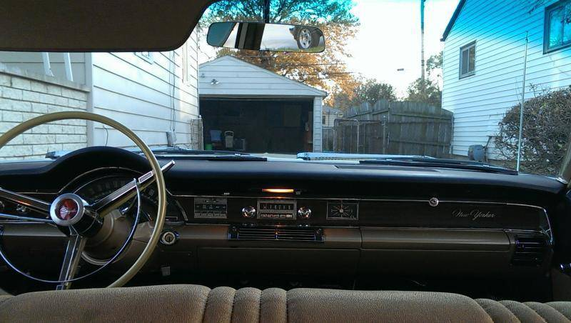 For Sale - FOR SALE For Sale: 1965 Chrysler New Yorker 6