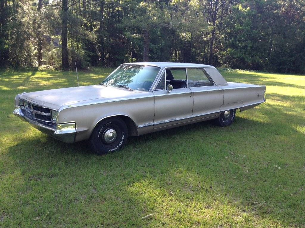 For Sale - 1965 Chrysler 300 | For C Bodies Only Classic