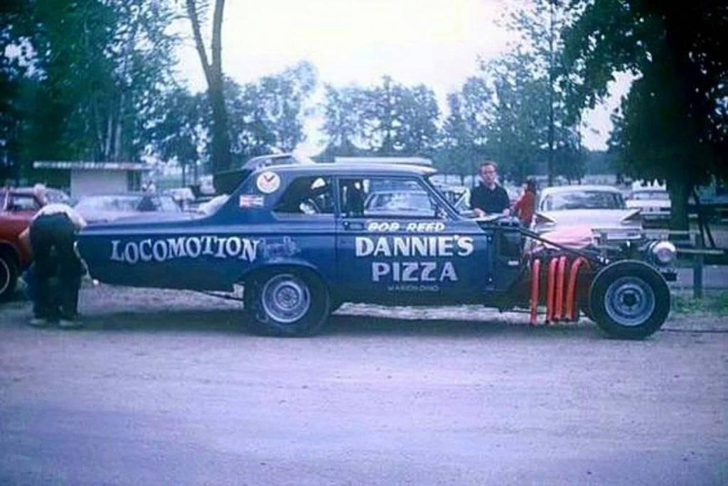 Vintage MOPAR Funny Cars | Page 7 | For C Bodies Only Classic Mopar ...