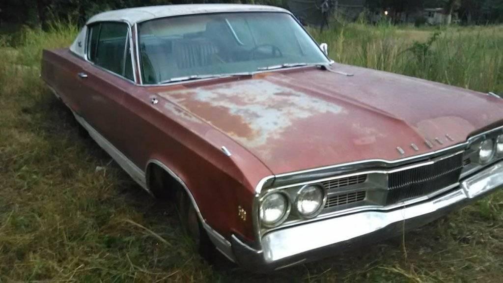 For Sale - 1967 Dodge Monaco 500 | For C Bodies Only Classic Mopar ...