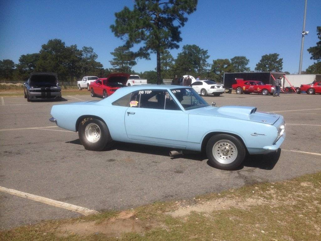 For Sale - Drag race Cuda | For C Bodies Only Classic Mopar Forum
