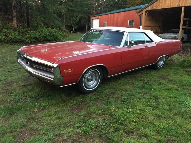 for sale 1970 chrysler 300 convertible for sale rare console page 2 for c bodies only. Black Bedroom Furniture Sets. Home Design Ideas