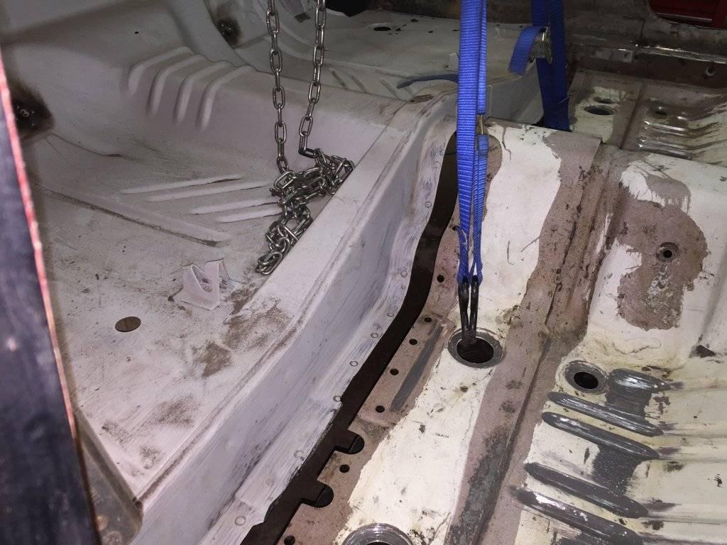 Floor pan | For C Bodies Only Classic Mopar Forum