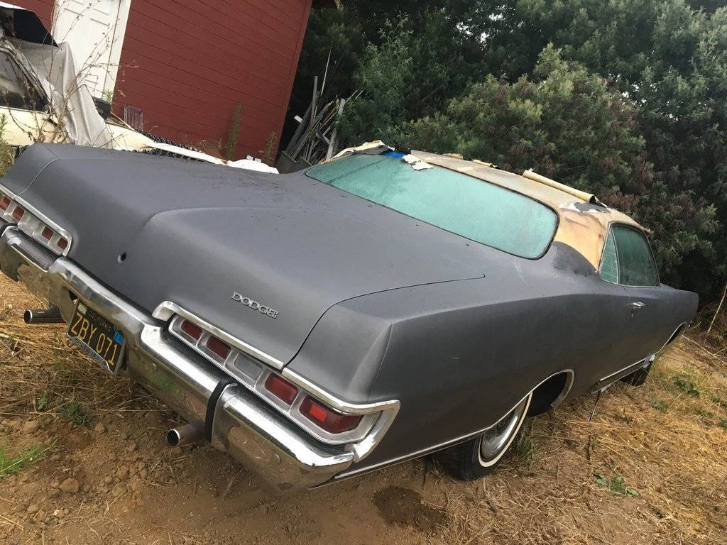 WANTED - 1969 Dodge Polara 500 parts wanted | For C Bodies Only ...