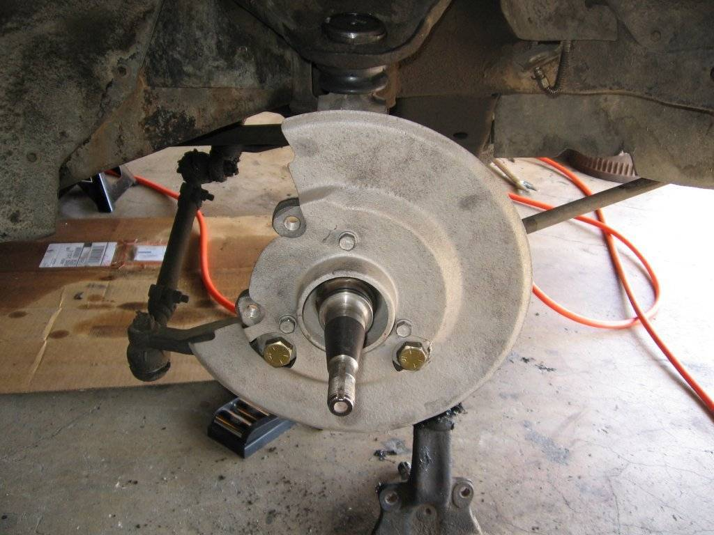 Fuselage - Drums to Disc Brake Conversion | Page 3 | For C