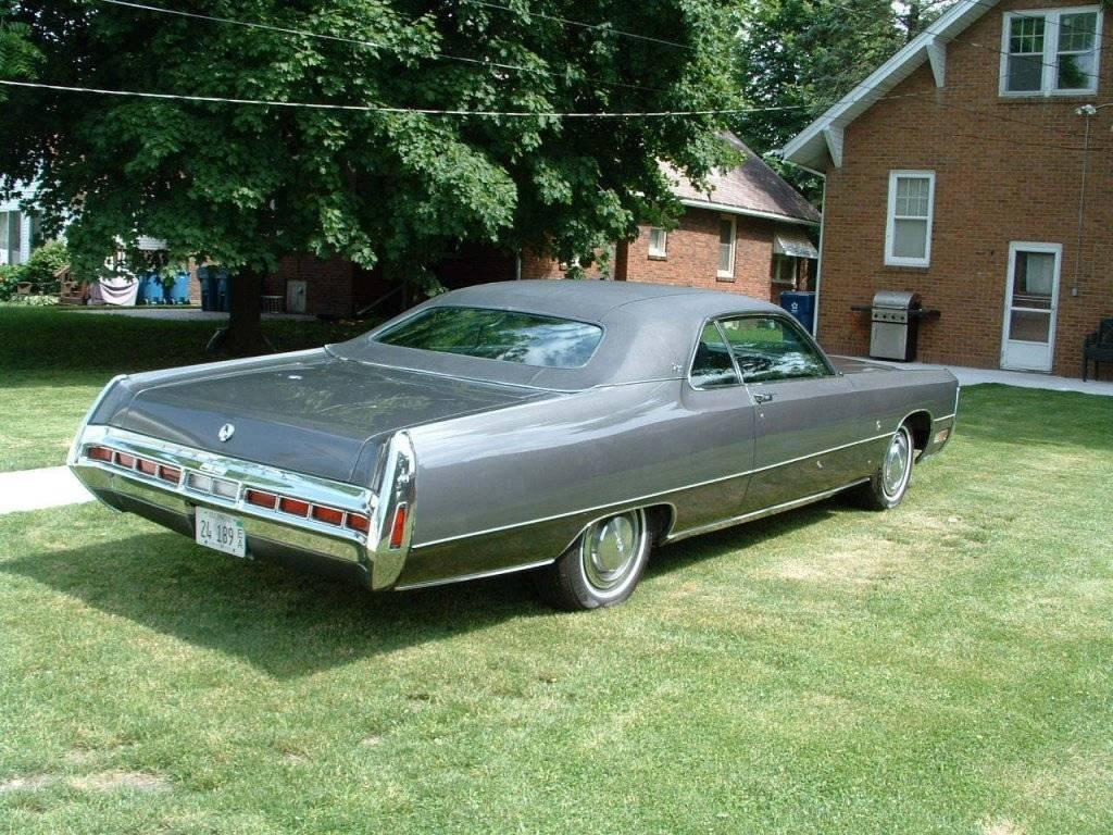 2016 Chrysler Imperial >> For Sale - 1970 CHRYSLER IMPERIAL   For C Bodies Only Classic Mopar Forum