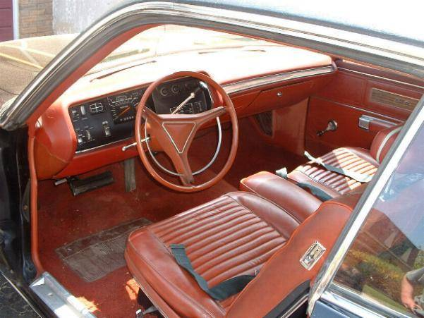 Wanted 1970 71 Sport Fury Gt S 23 For C Bodies Only
