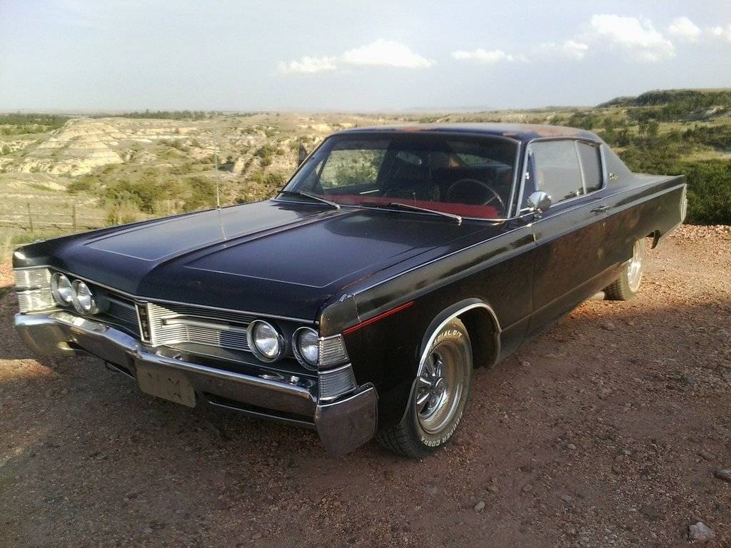 For Sale - 67 New Yorker | For C Bodies Only Classic Mopar Forum