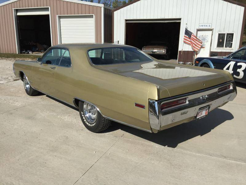 For Sale - 1970 Chrysler Newport | For C Bodies Only Classic Mopar Forum