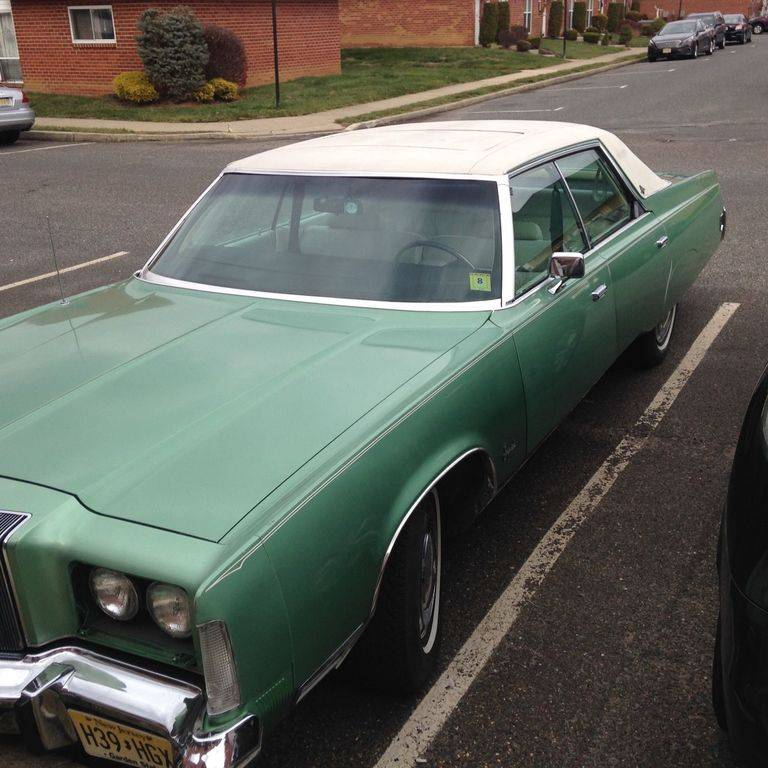 For Sale - The 1974 Imperial Nobody Will Find On EB