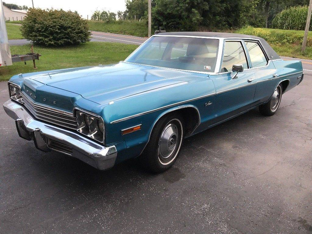for sale 1974 dodge monaco for c bodies only classic. Black Bedroom Furniture Sets. Home Design Ideas
