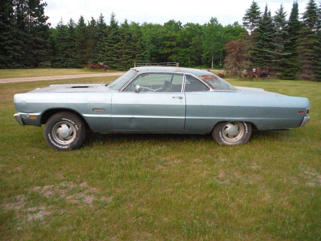 For Sale - 1969 Plymouth VIP 2 door hardtop,very rare car! | For C ...