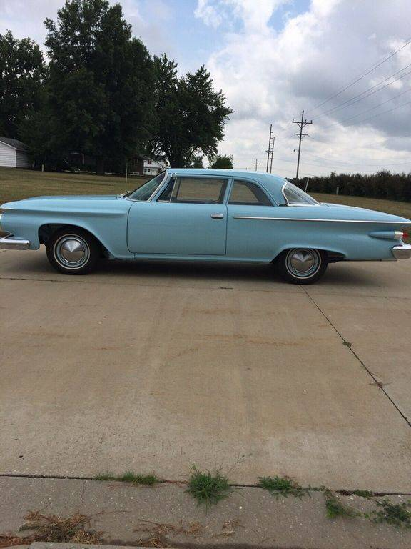 For Sale - 1961 Plymouth Savoy | For C Bodies Only Classic