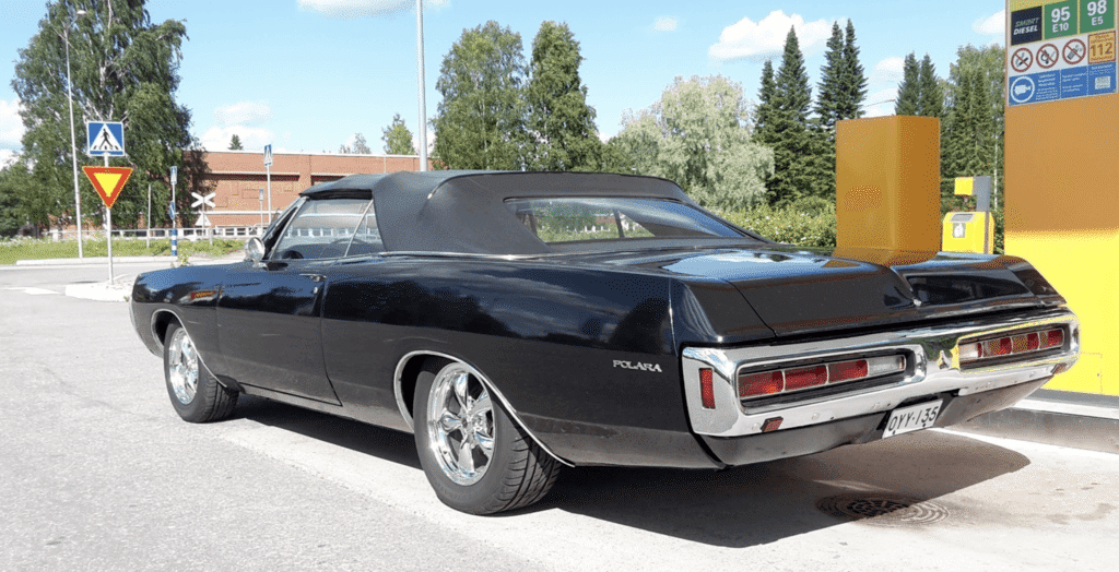 Mopars For Sale >> For Sale 1970 Polara Convertible For Sale Finland For