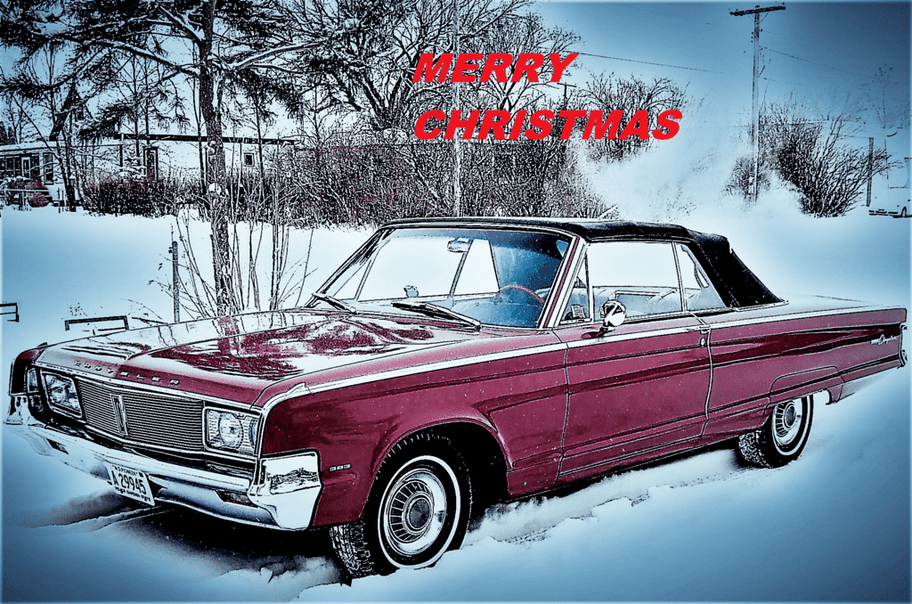Merry Christmas from us to all of you! | For C Bodies Only Classic ...