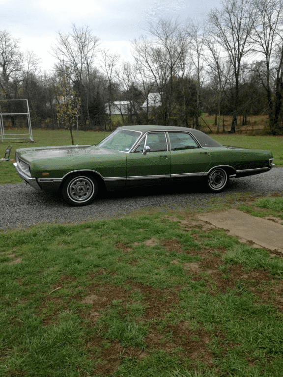 For Sale - 1969 dodge monaco for sale   For C Bodies Only