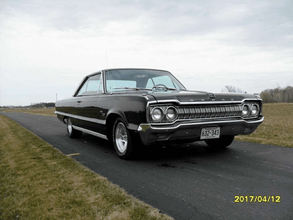 For Sale - 1965 dodge monaco 4 spd!!!!!!!!! | For C Bodies Only ...