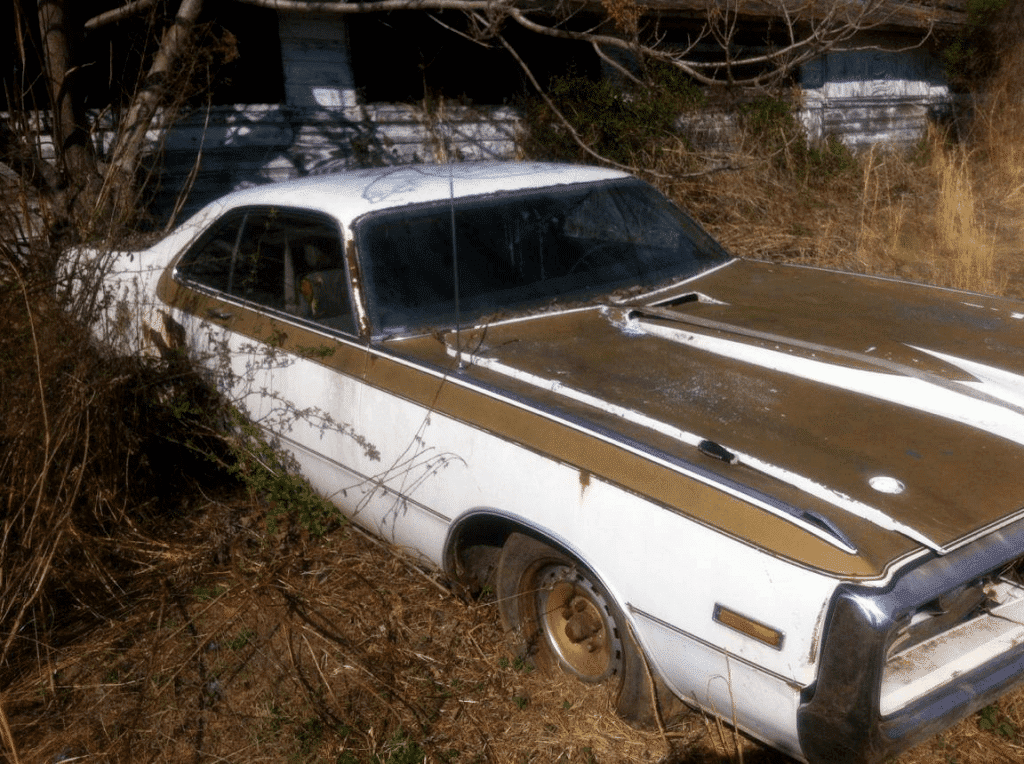 For Sale - 1970 chrysler 300 Hurst ( project ) | For C Bodies Only ...