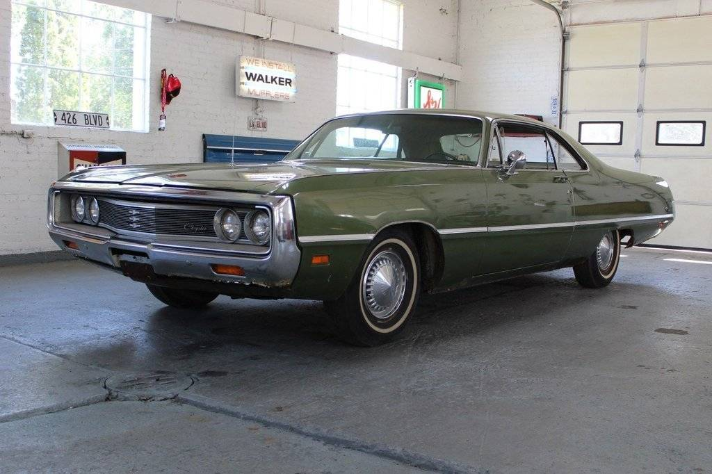 For Sale 1969 Chrysler Newport E Bay For C Bodies Only