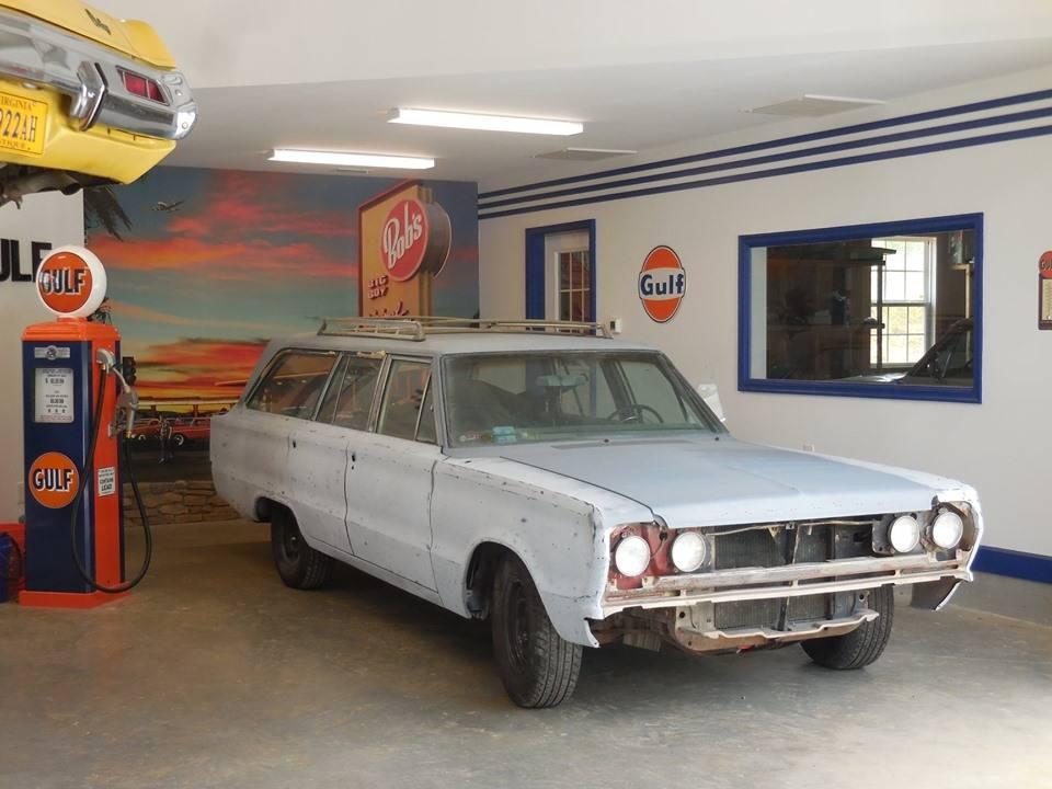 wagon in garage.jpg