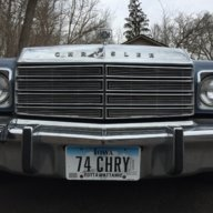 Mid70's Chrysler Fanatic
